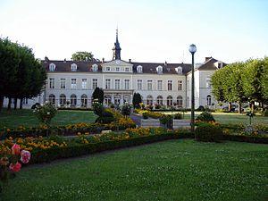 Gonesse - Hotel-Dieu