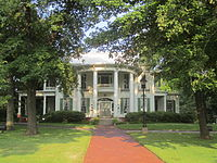 Goodman Home, Tyler, TX IMG 0447