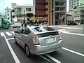 Google Street View Car in Hiroshima Japan.JPG