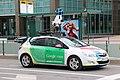 Google Streetview car, Finland, 30 May 2017.jpg