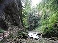 Gorges de Vintgar, Eslovènia (agost 2013) - panoramio (5).jpg