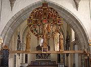Gotland-Oeja kyrka 06