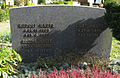 Grab von Rudolf Haufe, Verlagsgründer in Freiburg-Günterstal.jpg