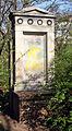 Grabstätte Oranienstr ggü 120 (Kreuzb) Ernst Ferdinand Ayrer.jpg