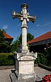 Graf Ugarte memorial cross.jpg