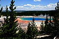 Grand Prismatic Spring and Midway Geyser Basin Yellowstone NP.jpg