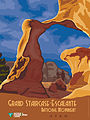 Grand Staircase-Escalante National Monument in Utah - Poster (18832572306).jpg