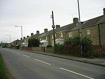 Grange Villa, Stone Row - geograph.org.uk - 162651.jpg