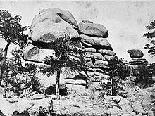 Laramie Mountains Wikipedia