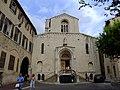 Grasse - Cathédrale Notre-Dame-du-Puy de Grasse 7.JPG