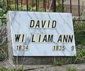 Grave 24 16 213 David - William & Ann.jpg