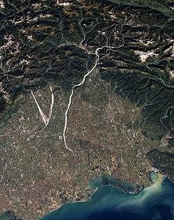 Gravel Rivers in Northeastern Italy.jpg