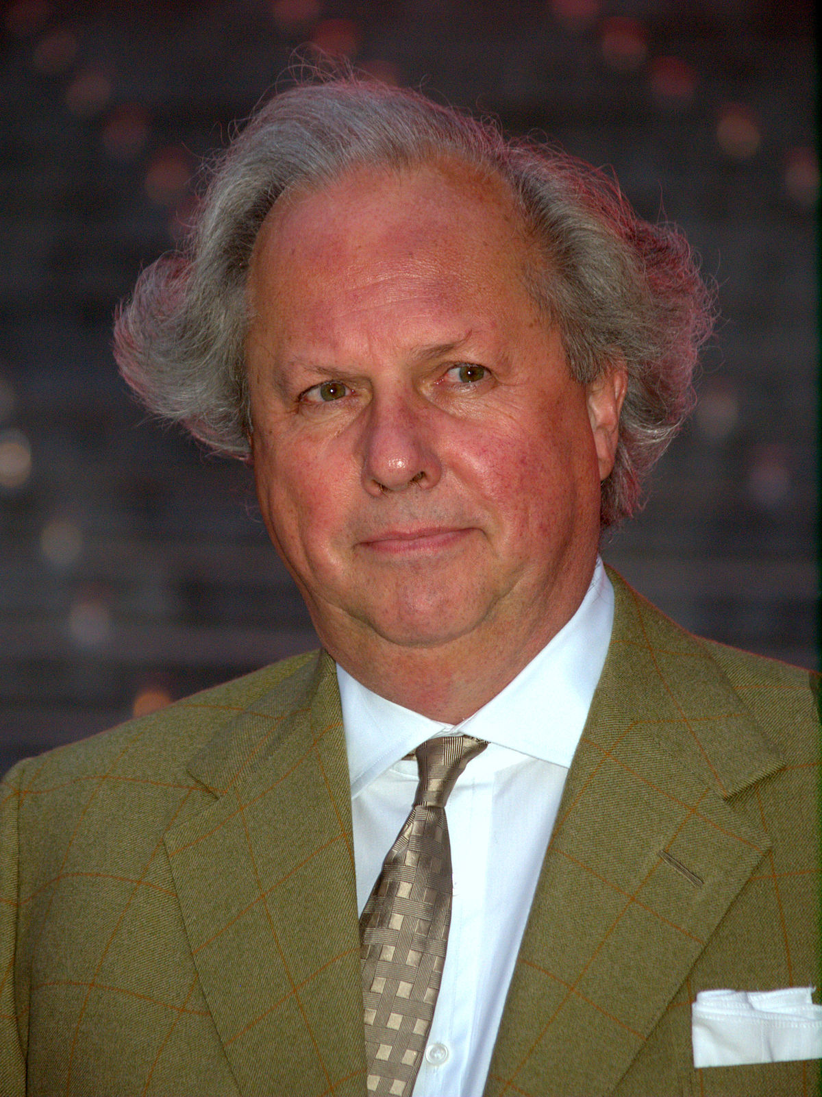 Graydon Carter - Wikipedia