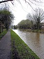 Great Boughton - the Shropshire Union Canal - geograph.org.uk - 795859.jpg