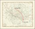 Great Comet of 1811 (1840 map) de.png