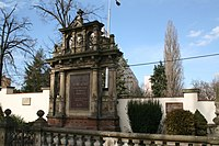Gregor Mendel - Friedhof Brünn.JPG