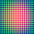 Grid Illusion with Tiles and Circles.png
