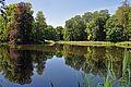 Griebenow, Schloss, im Park 10 (2011-06-11) by Klugschnacker in Wikipedia.jpg