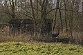 Griendark, Bootje van Rietwerkers, Merwelanden, Dordrecht - Biesbosch informatiecentrum (12292744504).jpg