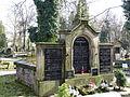 GrobowiecRodzinnyFederowiczów-CmentarzRakowicki-POL, Kraków.jpg