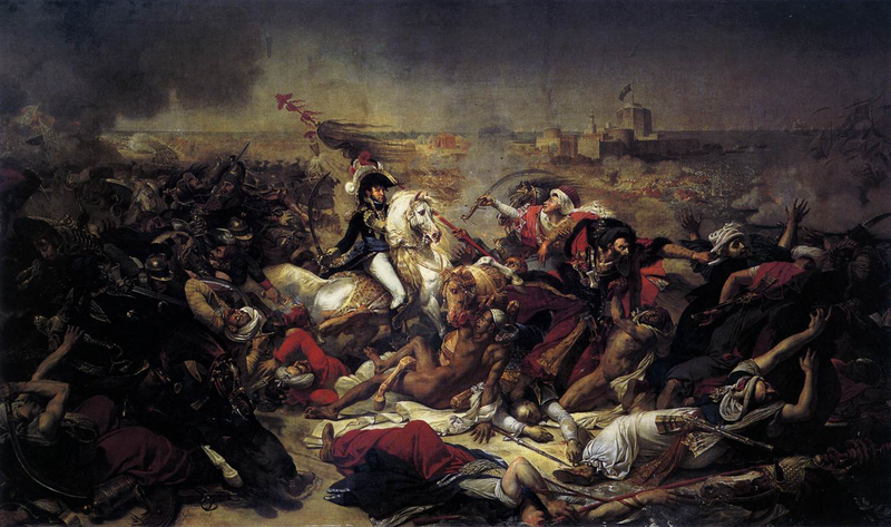 File:Gros - The Battle of Abukir.png