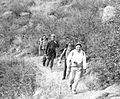 Group hiking on Pikes (15598480061).jpg