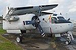 Grumman US-2A Tracker '133242' (N31957) (25594487267).jpg