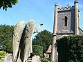 Guardian Angel and Remenham Church - geograph.org.uk - 536438.jpg