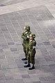 Guards at National Palace (Mexico) (8264526762).jpg