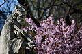 GuentherZ 2015-04-10 (19) Wien05 Rechte Wienzeile Statue Johannes Nepomuk.JPG