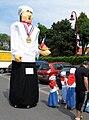 Guesnain (10 mai 2009) parade 010.jpg