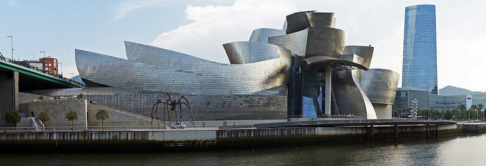 Guggenheim Bilbao 06 2012 Panorama 2680