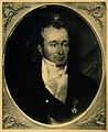 Guillaume, Baron Dupuytren. Photogravure. Wellcome V0001726.jpg