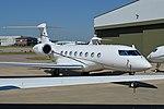 Gulfstream VI 'HS-VSK' (28217943808).jpg