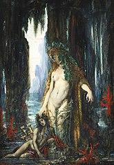 Le Poète et la Sirène