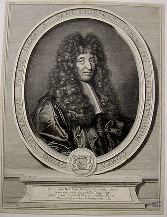 Côte de Nuits - When Louis XIV's personal physician, Guy-Crescent Fagon (pictured) recommended that the king only drink the wines from the Nuits St-Georges, merchants from the Cote de Nuits used the royal association as a marketing tool for the area's wine.
