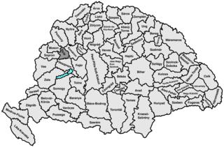 Győr County
