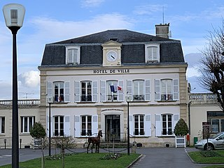 Chantilly, Oise Commune in Hauts-de-France, France