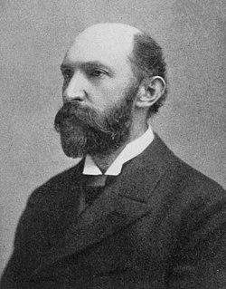 H. Clay Van Voorhis American politician