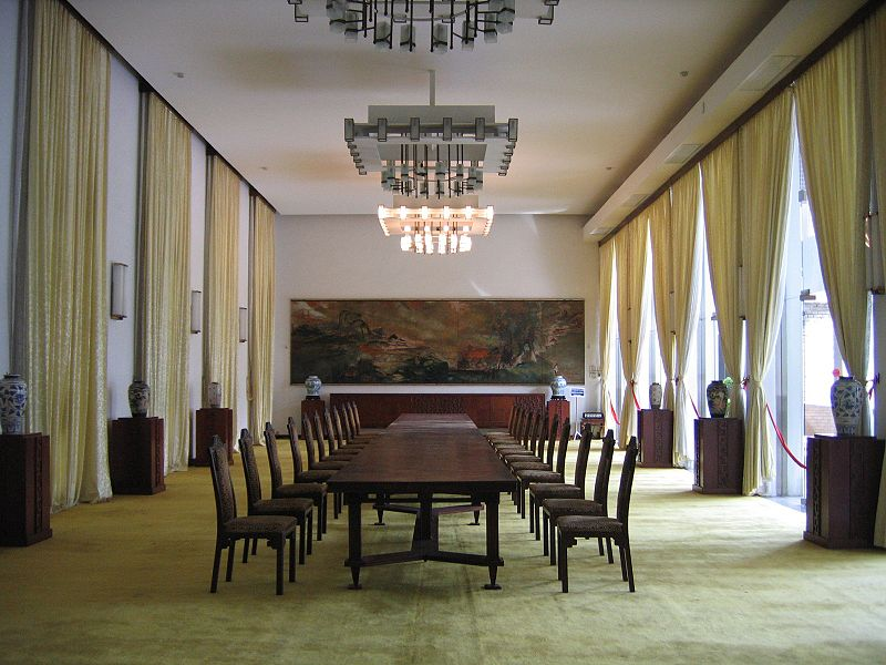 Tập tin:HCMC Reunification Palace-Banquet Room.jpg