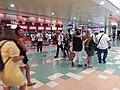 HK 上環 Sheung Wan 信德中心 Shun Tak Centre mall morning August 2019 SSG 33.jpg