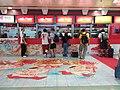 HK 上環 Sheung Wan 信德中心 Shun Tak Centre mall morning August 2019 SSG 34.jpg