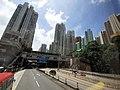 HK 城巴 619 CityBus 遊車河 tour view 觀塘區 Kwun Tong District 藍田 Lam Tin 鯉魚門道 Lei Yue Mun Road June 2020 SS2 10.jpg