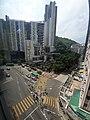 HK 堅尼地城 Kennedy Town Municipal Services Building view 士美菲路 Smithfield 觀龍樓 Kwun Lung Lau October 2019 SS2 03.jpg