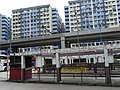 HK Kwun Tong Bus Terminues view 鯉魚門道 Lei Yue Mun Road 觀塘工業中心 Kwun Tong Industrial Centre May-2012.JPG