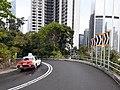 HK ML 半山區 Mid-levels 波老道 Borrett Road February 2020 SS2 01.jpg