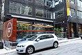 HK SW 上環新街 No 5-13 Sheung Wan New Street Universal Building sidewalk shop 共用工作空間 Naked Hub coworking restaurant April 2018 IX2 05.jpg