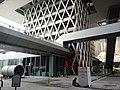 HK TKL 調景嶺 Tiu Keng Leng 香港知專設計學院 HKDI 李惠利工業學院 LWL campus June 2018 LGM 13.jpg