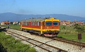 Kosovo Railways