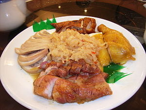 HK food Kennedy Town New Chinese Rest BBQ Mix.jpg